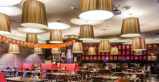 фотография Пивного ресторана Колбасофф в ТЦ Фестиваль на Мичуринском проспекте