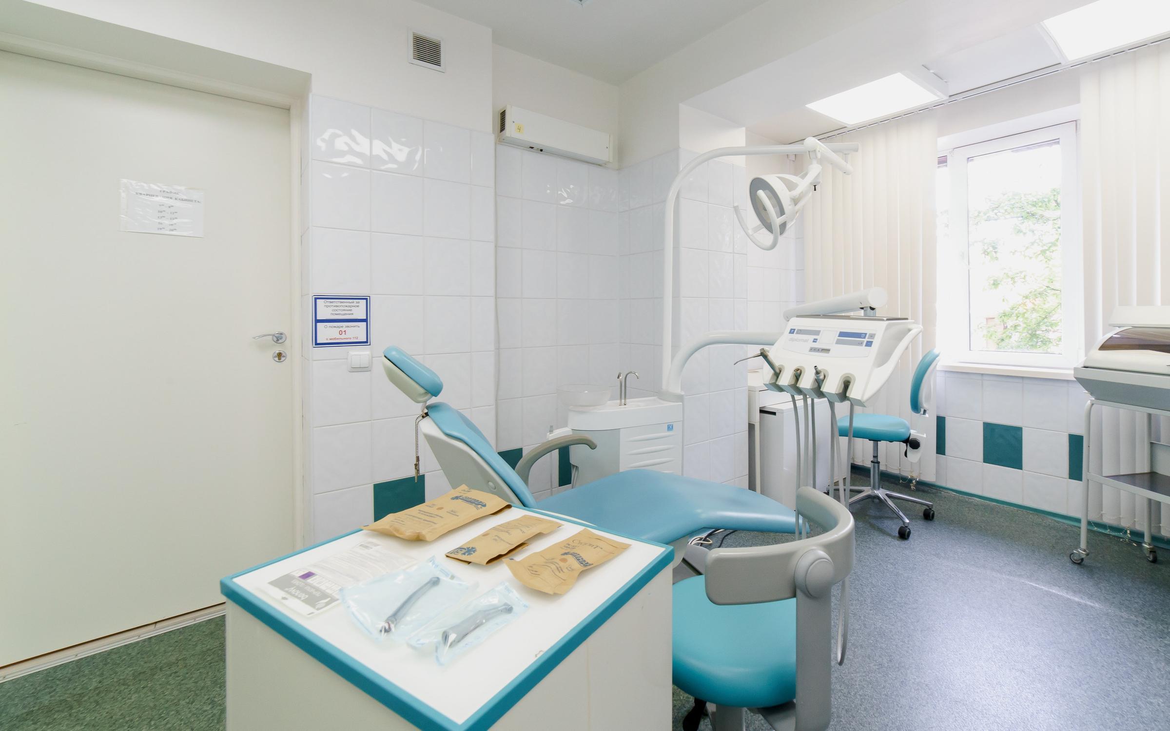 фотография Стоматологической клиники Солинг на улице Краснодонцев