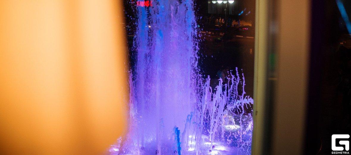 Фотогалерея - DJ CAFE & KARAOKE FANERA На поющих фонтанах