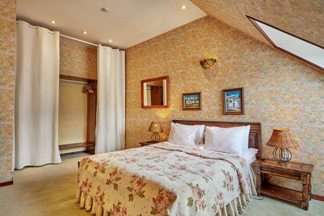 мини отель венеция санкт петербург отзывы