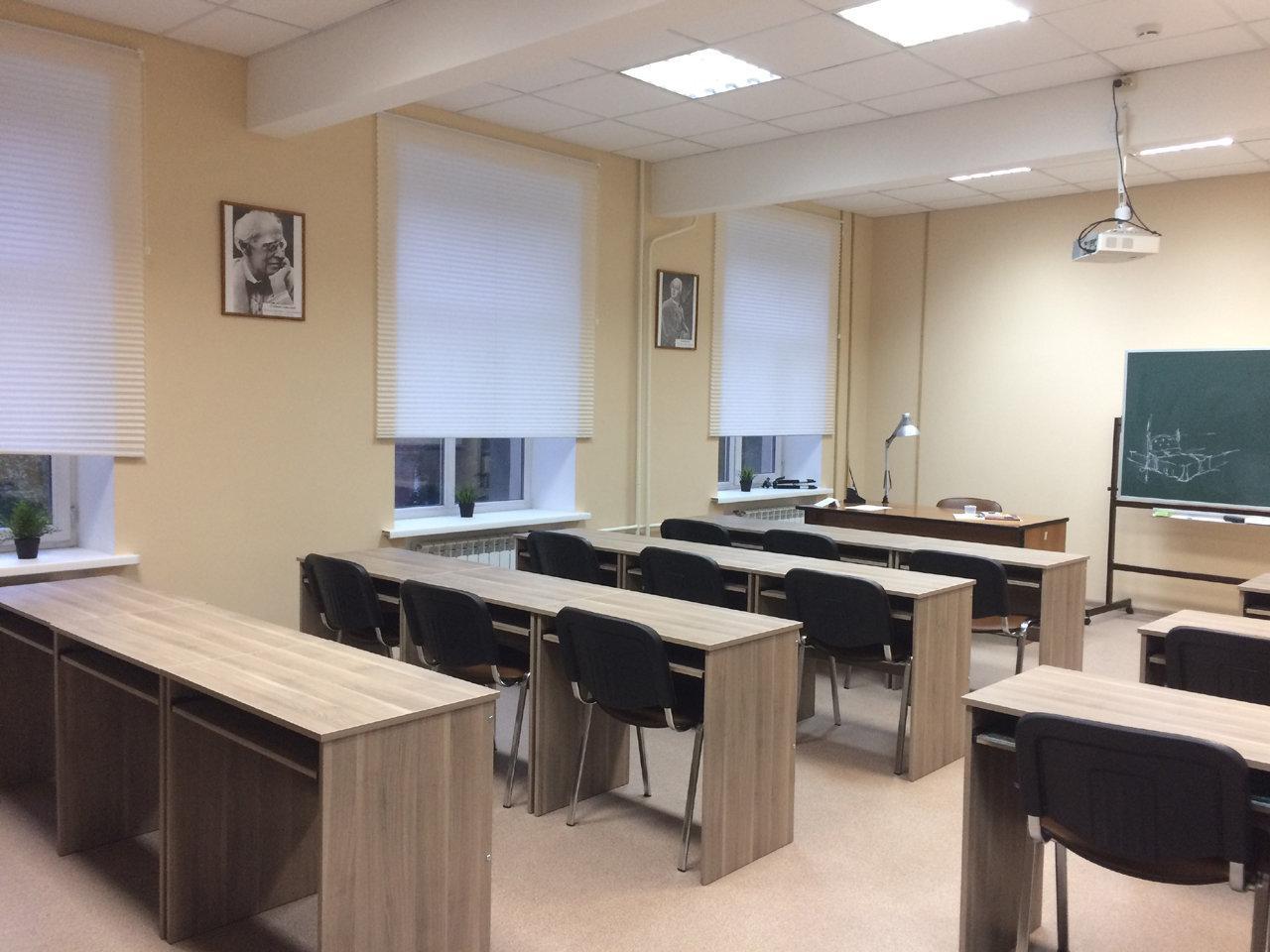 фотография Международной академии Образования и Науки