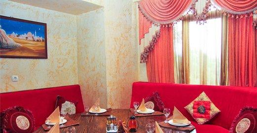 фотография Ресторана Оазис в Царицыно