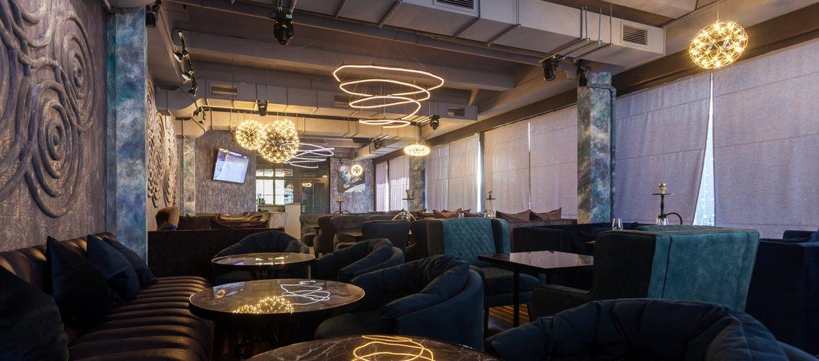 Фотогалерея - Лаунж-бар MOON Lounge в Коньково