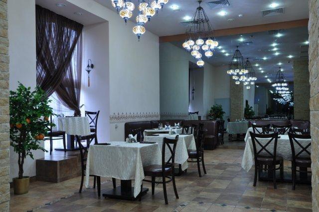 фотография Ресторана Шейх Палас на Киевской улице