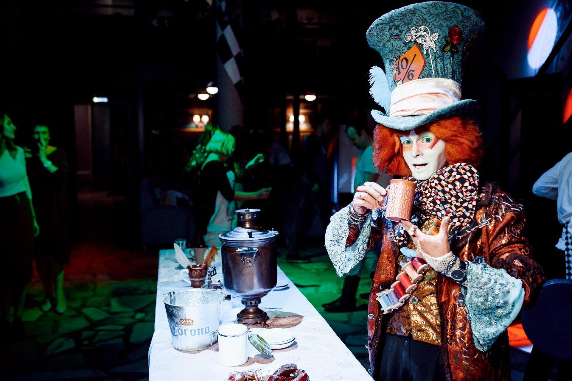 фотография Клуба-кафе Сэр Кролик в Королеве