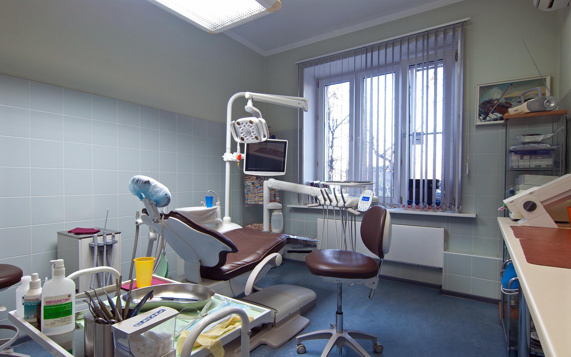 фотография Стоматологического центра Куркино в Химках