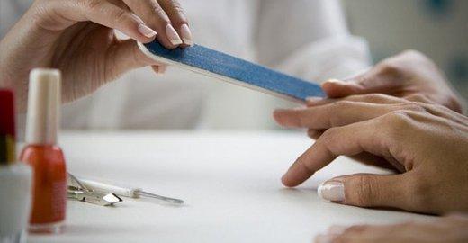 фотография Студии ногтевой эстетики Маникюрофф на Пречистенке