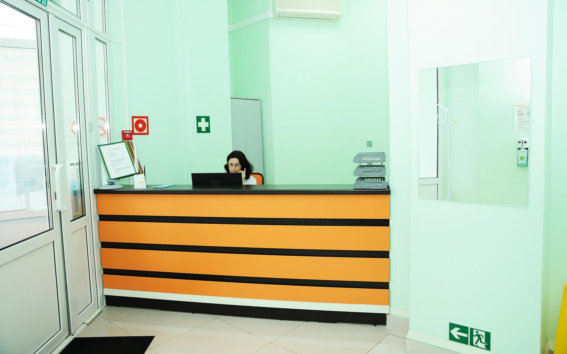 фотография Медико-реабилитационного центра Вита-Мед на Демократической улице