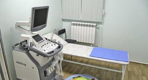 Медицинский центры кировского района