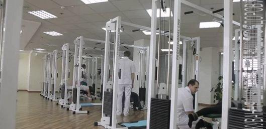 фотография Медицинского центра KinesisLife на метро Лукьяновская