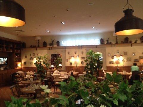 фотография Ресторана Чентрале в ТЦ Европейский