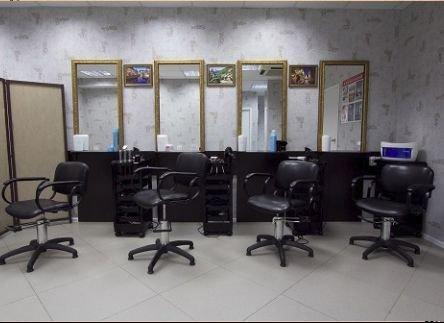 фотография Салона-парикмахерской Цирюльникъ на метро Октябрьское поле