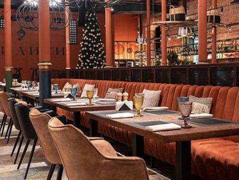 фотография Ресторана Тбилиси на Кутузовском проспекте