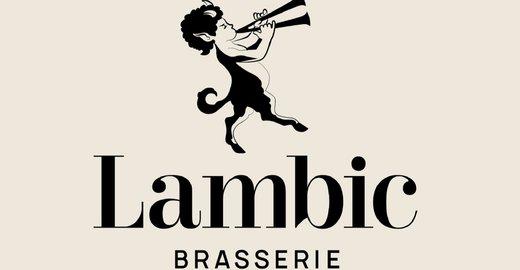 фотография Пивного ресторана Brasserie Lambic на улице Большая Ордынка