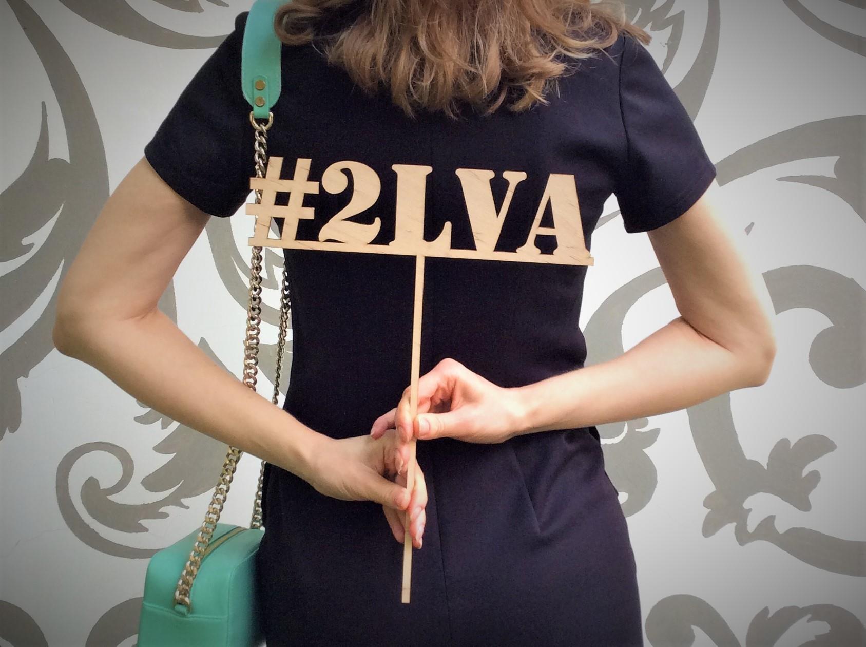 фотография Магазина женской одежды 2 льва на улице Саксаганского, 29