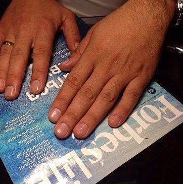 Фотогалерея - Express Nails, маникюрные салоны