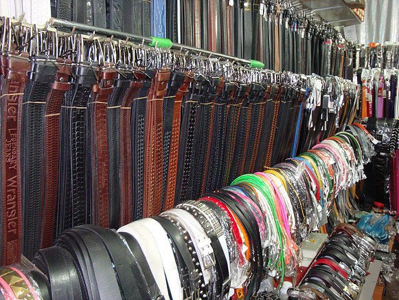 фотография Оптовый рынок Кенжехан-2 в Жетысуйском районе