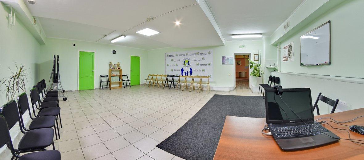 Фотогалерея - Реабилитационный центр Здоровое Поколение