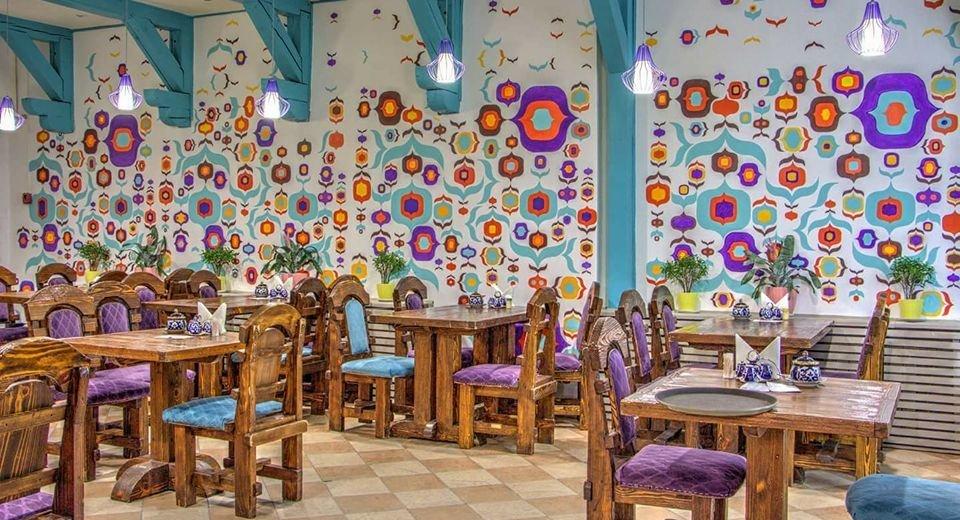 Фотографии ресторана чайхана пахлава на якорной улице