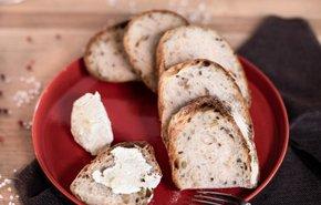 фотография Домашний хлеб