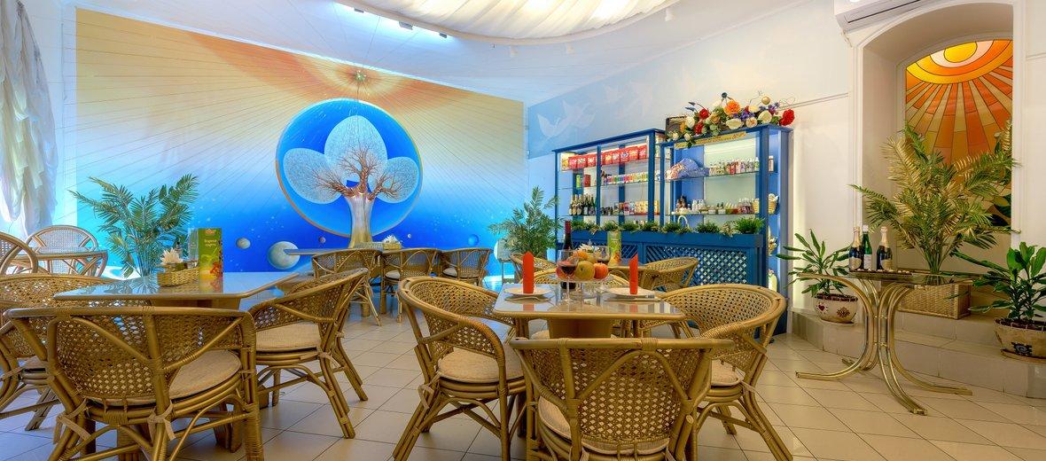 Фотогалерея - Ресторан вкусной и здоровой пищи Ра-свет на улице Жуковского