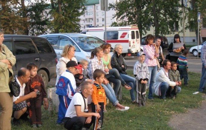 фотография Омская федерация глобального тхэквондо на 3-ей Транспортной улице