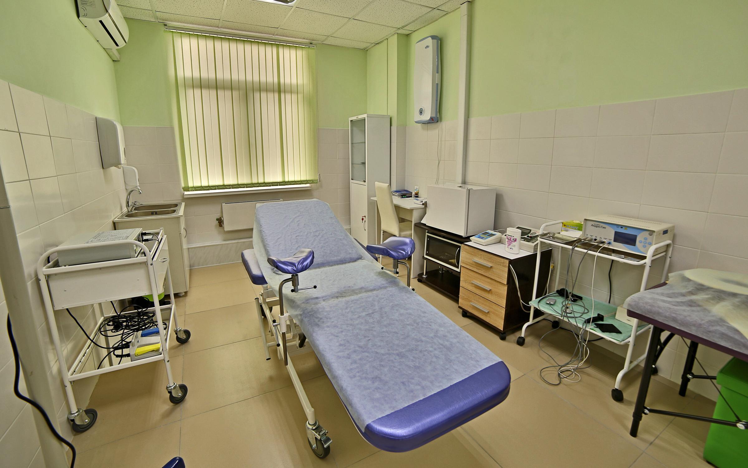 фотография Центра эндокринологии мужского и женского здоровья Сириус