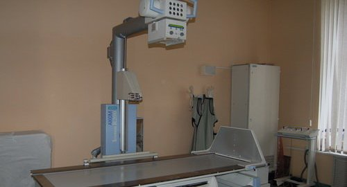 Главврач областной больницы в пензе