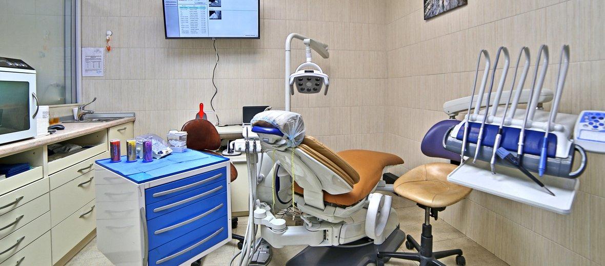 Фотогалерея - Стоматологическая клиника DC клиник в Хосте