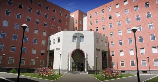 Поликлиника 170 филиал 3 терапевты
