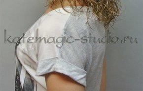 фотография Карвинг (долговременная укладка волос)