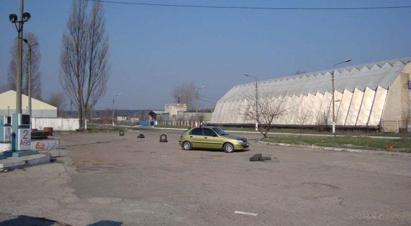 фотография Автошколы Авета на улице Казимира Малевича