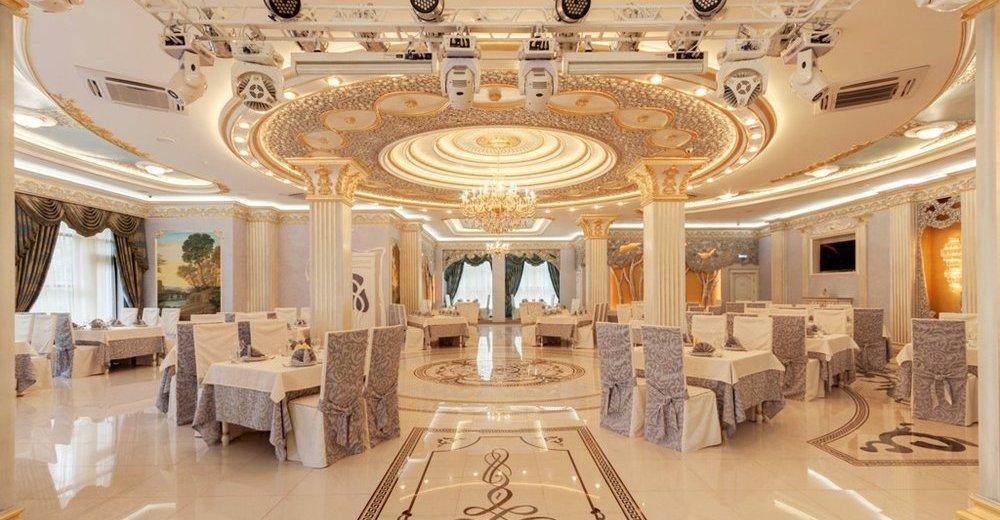 Фотогалерея - Ресторан Золотая Роща в Отрадном