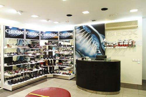 ef703ece1 Магазин обуви Geox в ТЦ Домодедовский - отзывы, фото, каталог товаров,  цены, телефон, адрес и как добраться - Одежда и обувь - Москва - Zoon.ru