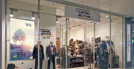 32d43a3275a5 Салон мужской одежды Camel Active в ТЦ Европейский - отзывы, фото, каталог  товаров, цены, телефон, адрес и как добраться - Одежда и обувь - Москва -  Zoon.ru