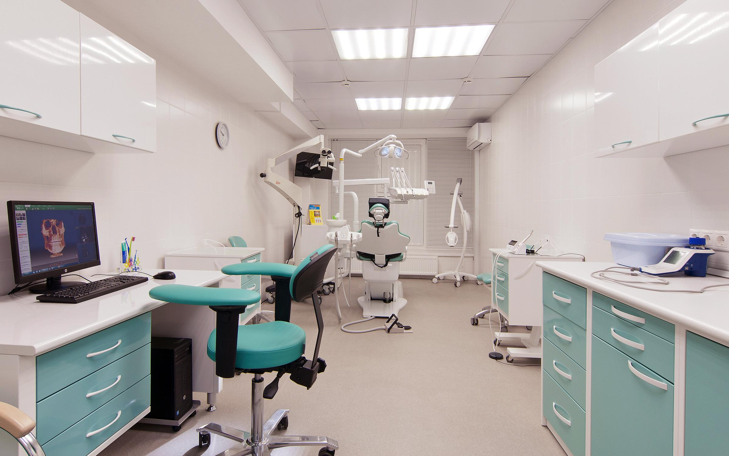 фотография СМ-Стоматология в Старопетровском проезде