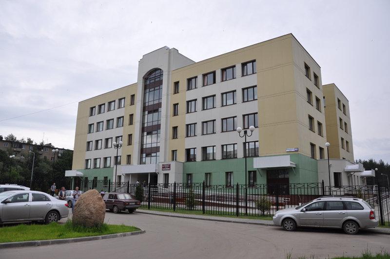 фотография Наро-Фоминская районная больница №2 Филиал Апрелевка