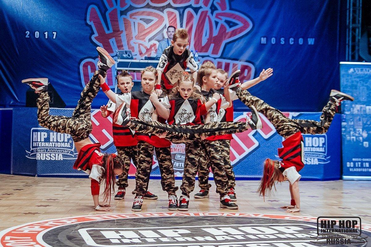 фотография Федерации Street Dance культуры Красноярского края