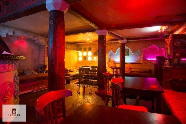 The dome москва клуб ночной клуб премьер в туле