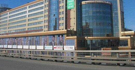 фотография ТЦ Миллениум в Центральном административном округе