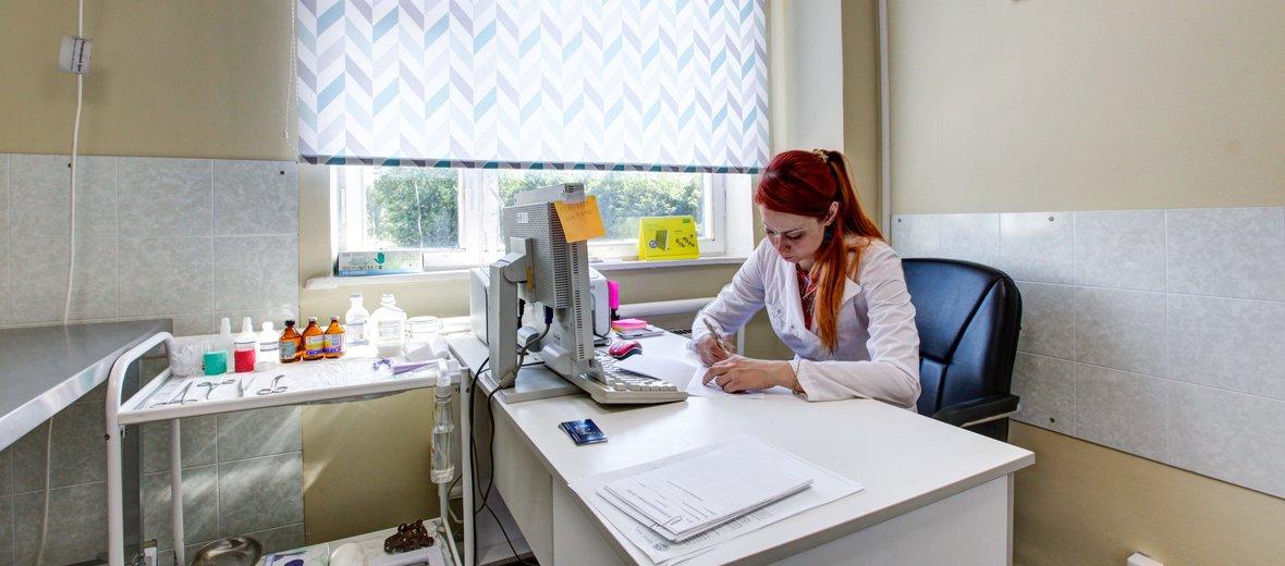 Фотогалерея - Ветеринарная клиника Лучик в Солнцево
