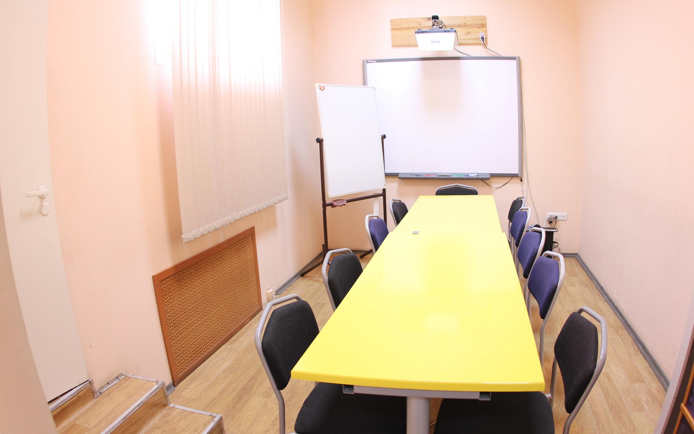 фотография Учебного центра Арсенал-Д на улице Маршала Чуйкова