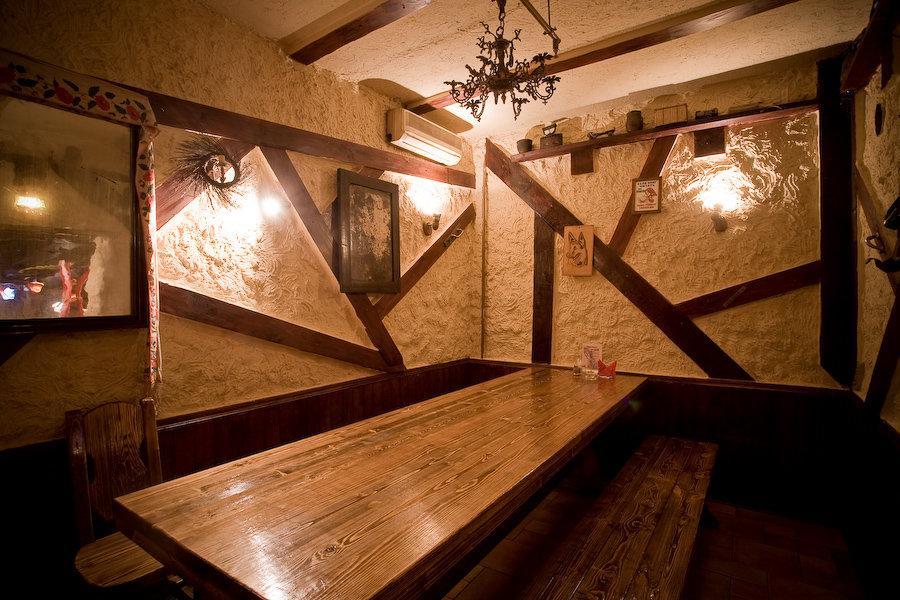 фотография Сеть народных баров Золотая Вобла на улице Сущёвский Вал