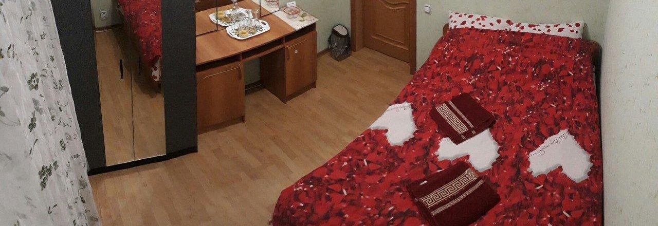 фотография Гостиница-хостел Комфорт и Уют в Пролетарском районе