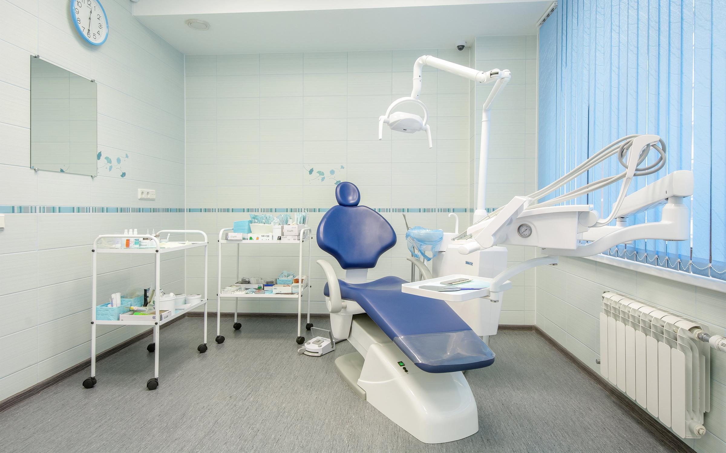 фотография Стоматологического центра Мой Зубной на Долгоозёрной улице