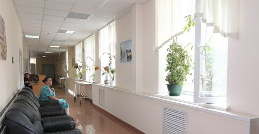 Детская поликлиника 1 томск карташова расписание врачей