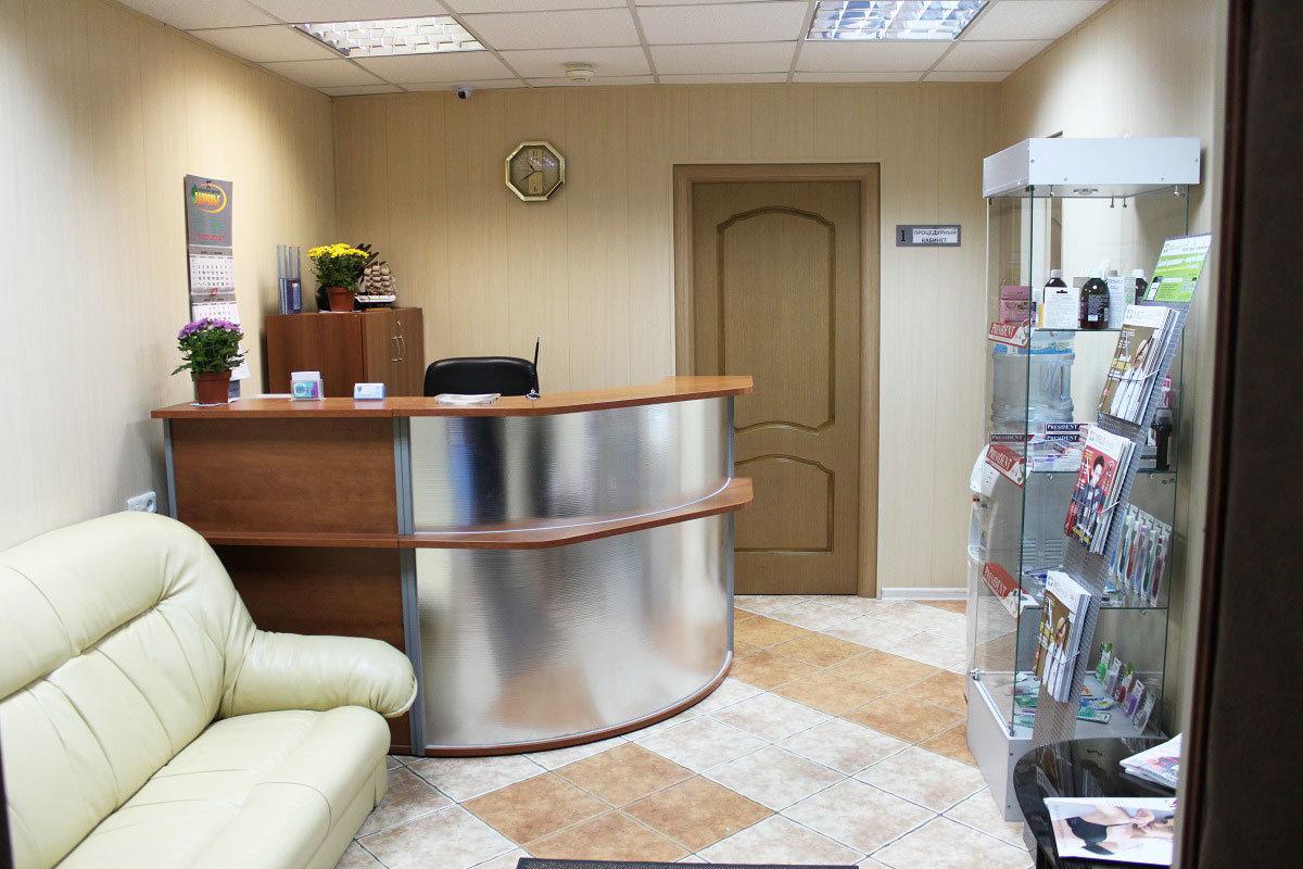 фотография Клиники Здоровье в Аннино