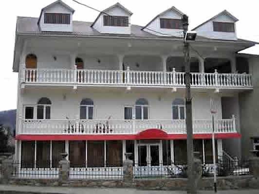 фотография Детский отель У Моря в Огородном переулке, 356