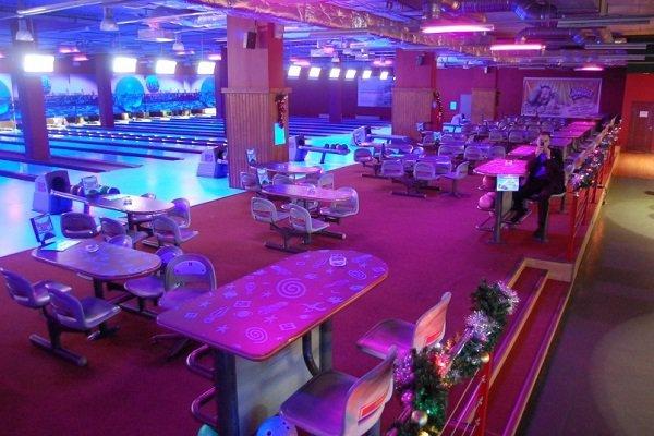 Фотогалерея - Bowling Show (Боулинг Парк), сеть развлекательных комплексов