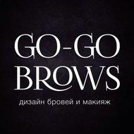 Броубар Go-Go Brows на улице Шаболовка